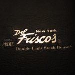Del Frisco's Double Eagle Steak House - New York