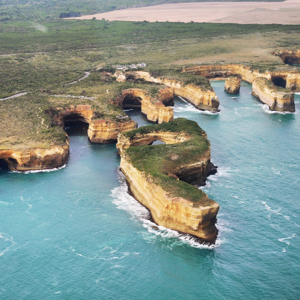 12 Apostles | Great Ocean Road | Jozu For Women
