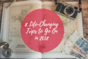 Life-Changing Trips | Destination | Jozu For Women