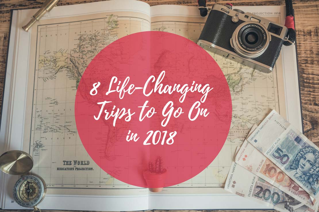 Life-Changing Trips | Destination | Jozu For Women