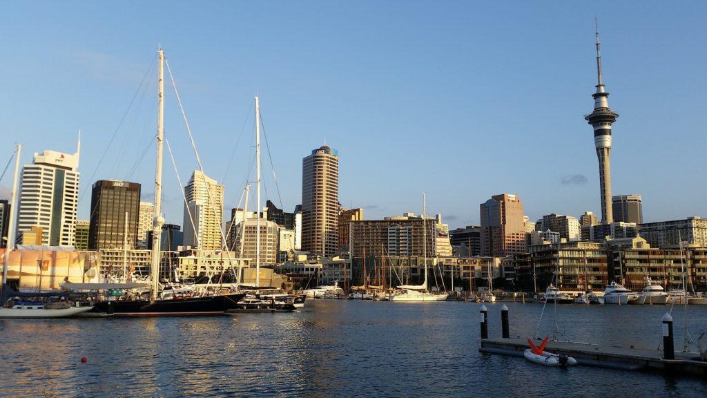 Auckland | NYE | Blog Jozu