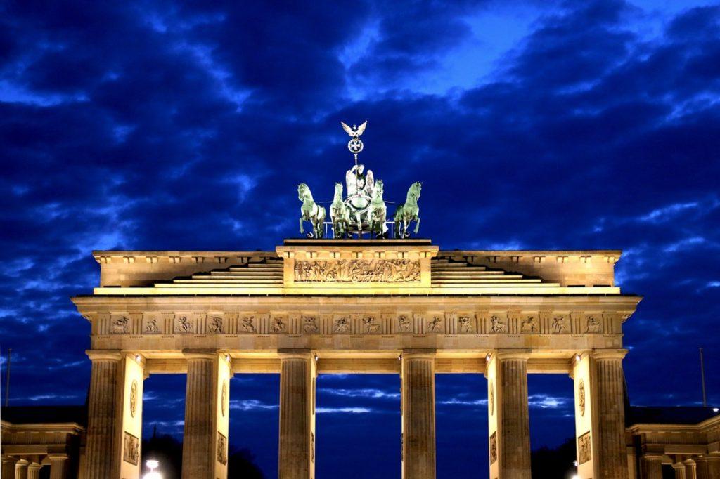 Berlin | Germany | NYE | Blog Jozu