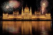 Budapest | NYE | Blog Jozu