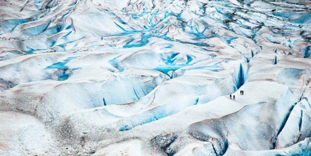 Antartica | Jozu For Women | Trip