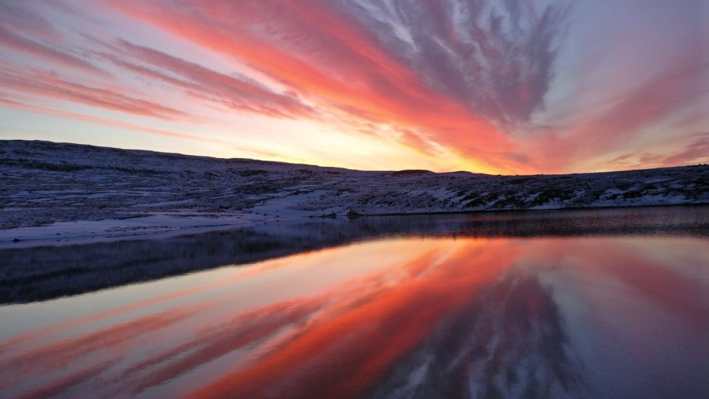 Iceland | NYE | Blog Jozu