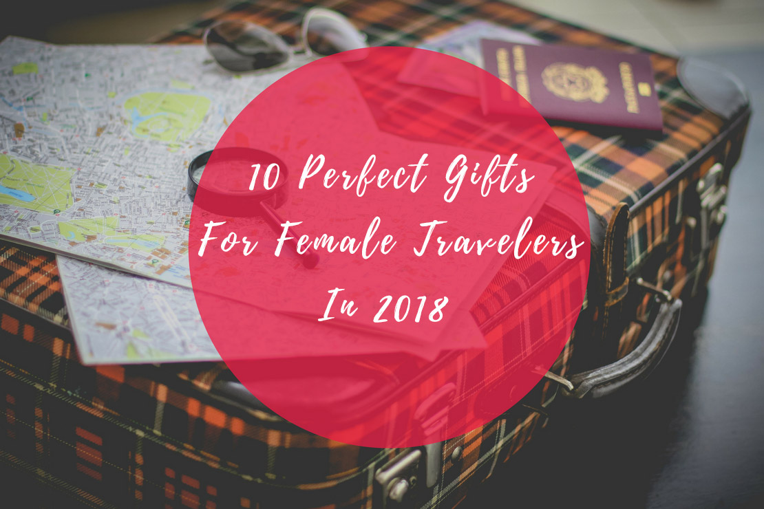 Perfect Gift for Travelers | Gift | Jozu For Women