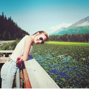 Alaska | Jozu For Women | Solo Travel