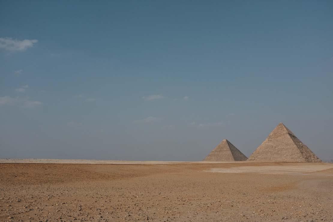 Pyramids | Jozu For Women