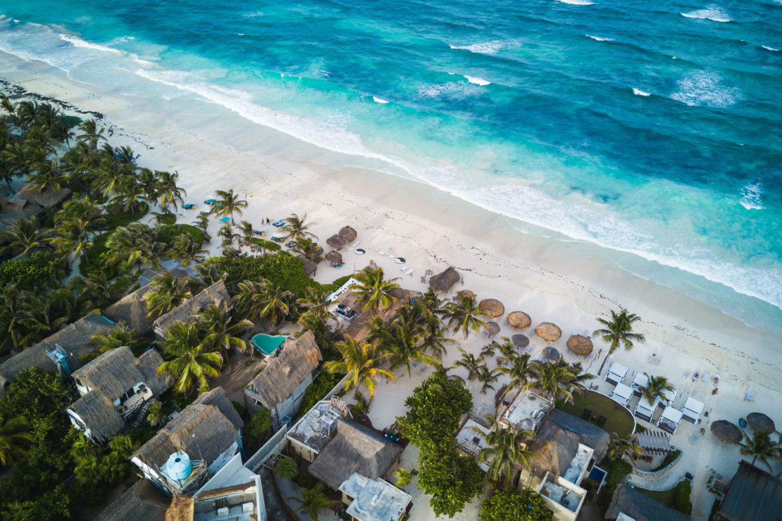 Travel Tips | Mexico | Destination