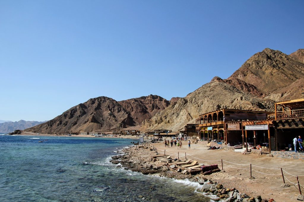 Dahab | Jozu For Women | Egypt
