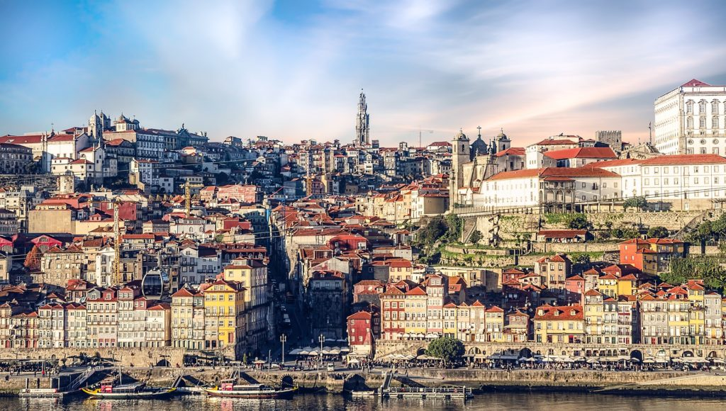 Porto | Portugal | Digital Nomad